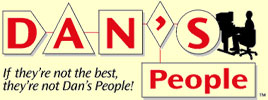 Dan's People, Inc.